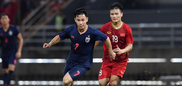 Cả FIFA và AFC gọi trận Việt Nam - Thái Lan là trận derby khu vực nổi bật - Ảnh 1.