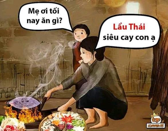 Dân mạng chế ảnh Văn Lâm, Văn Hậu cản bóng xuất thần - Ảnh 10.