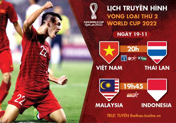 CĐV Thái Lan: Chúng ta có 3 điểm trước Việt Nam là cái chắc - Ảnh 2.