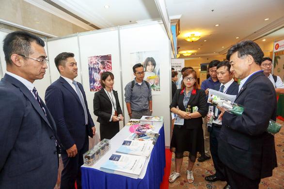 Doanh nghiệp Nhật mở rộng đầu tư vào VN - Ảnh 1.