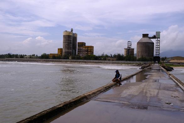 Đà Nẵng sẽ đầu tư xây dựng cảng Liên Chiểu - Ảnh 1.