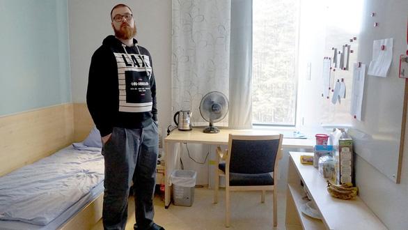 Đi tù ở Na Uy cứ như sống... ở nhà - Ảnh 1.