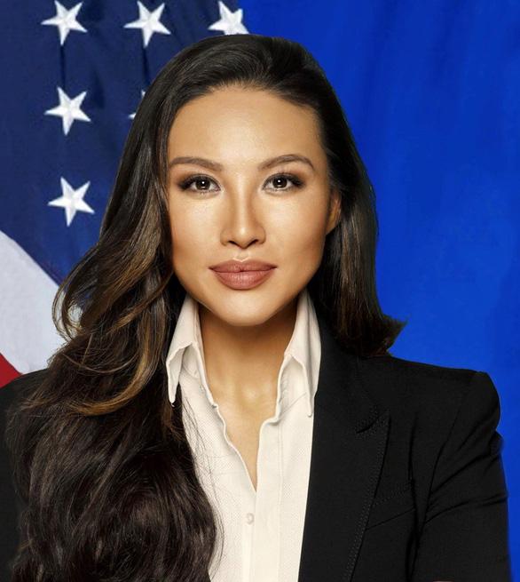 Nữ quan chức Bộ Ngoại giao Mỹ bị phanh phui trong vụ thổi phồng bằng cấp đã từ chức - Ảnh 1.