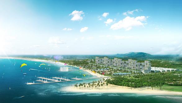 Bình Thuận có thêm 19 bến du thuyền - Ảnh 3.