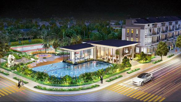 Verosa Park -  dự án nhà liên kế và biệt thự hạng sang mới nhất của Khang Điền - Ảnh 3.