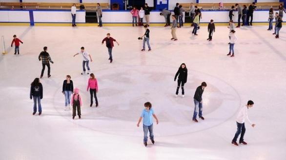 Khu giải trí cho trẻ em rộng gần 6000 m2 tại tổ hợp Wellness & Fresh resort giữa Quận 7 - Ảnh 4.