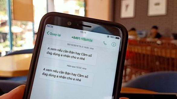 Siết tin nhắn, cuộc gọi rác: Vô vọng với nhà mạng! - Ảnh 1.
