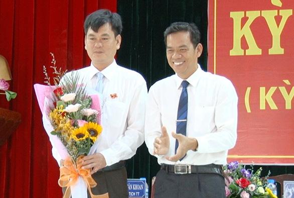Đồng Nai có trưởng Ban Nội chính Tỉnh ủy mới thay ông Hồ Văn Năm bị cách chức - Ảnh 1.