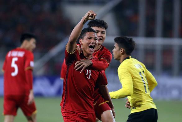 Anh Đức sẽ chia tay đội tuyển Việt Nam sau trận Thái Lan - Ảnh 2.