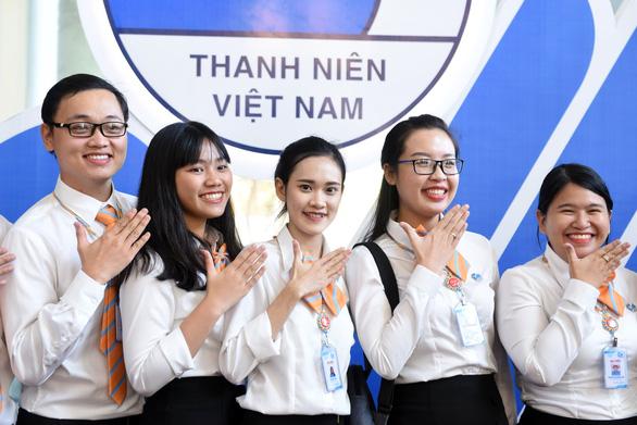 Khai mạc Đại hội Hội Liên hiệp thanh niên Việt Nam TP.HCM lần thứ VIII - Ảnh 5.