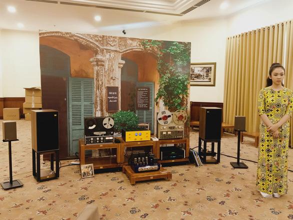 2 triển lãm âm thanh 'khủng' cùng khai mạc tại Hà Nội và TP.HCM - Ảnh 4.