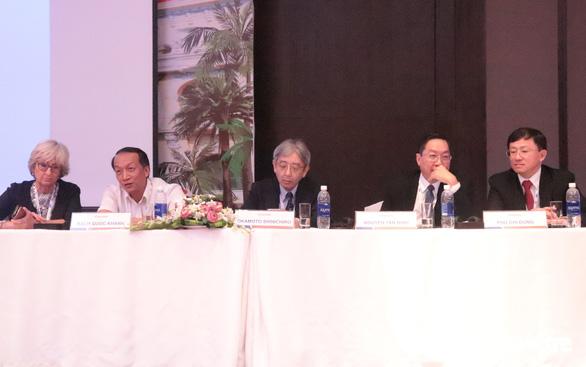 Việt Nam có bệnh viện đầu tiên triển khai kỹ thuật giải trình tự gen mới - Ảnh 1.