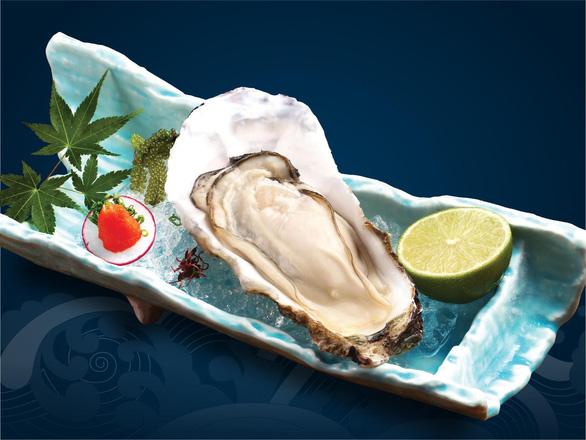 Những món ăn được yêu thích vào mùa đông ở Nhật Bản - Ảnh 1.