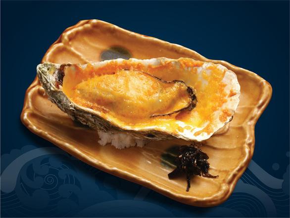 Những món ăn được yêu thích vào mùa đông ở Nhật Bản - Ảnh 2.