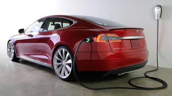 Mỹ: Phát hiện đột phá giúp giảm thời gian sạc cho ôtô điện - Ảnh 1.