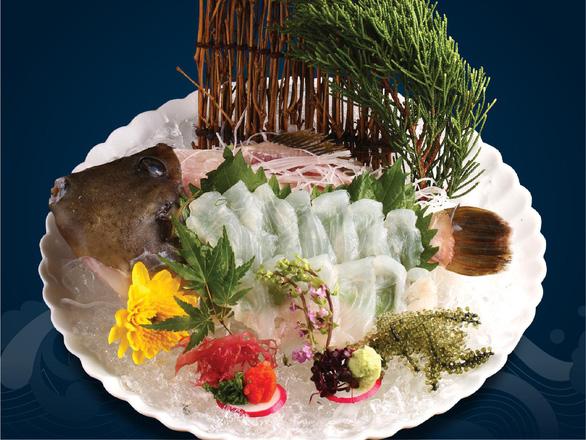 Những món ăn được yêu thích vào mùa đông ở Nhật Bản - Ảnh 4.