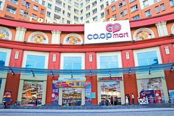 Co.opmart mở thêm siêu thị ở Quận 12, TP.HCM - Ảnh 1.