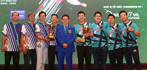 Hong Kong vô địch toàn đoàn giải bowling các thành phố châu Á 2019 - Ảnh 1.