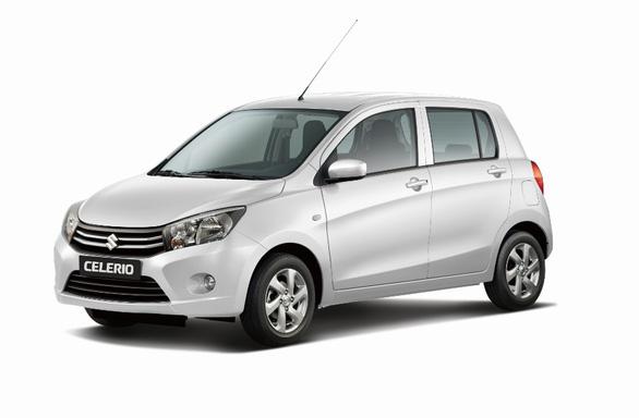 Suzuki ưu đãi lớn lên đến 50 triệu, cơ hội sở hữu ôtô trước Tết - Ảnh 2.