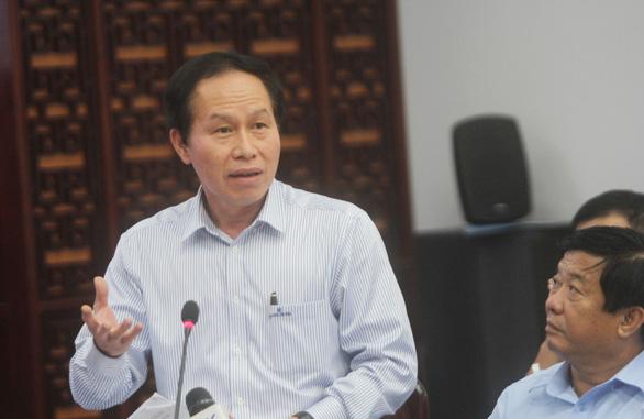 13 tỉnh thành phải cùng kêu đầu tư giao thông Đồng bằng sông Cửu Long - Ảnh 1.