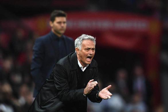 Tottenham bổ nhiệm Mourinho làm HLV trưởng - Ảnh 1.
