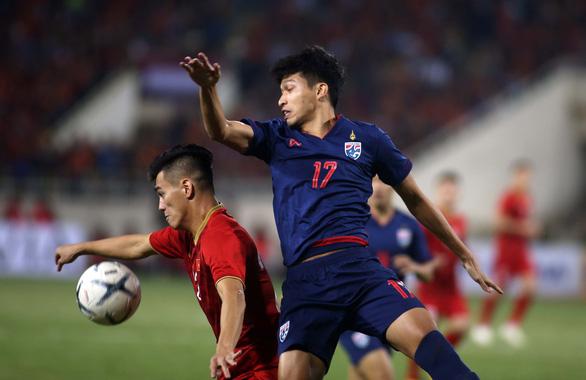 Ông Park chỉ mang hai tiền đạo đi SEA Games 2019 - Ảnh 1.