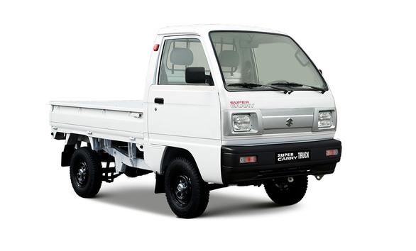 Suzuki ưu đãi lớn lên đến 50 triệu, cơ hội sở hữu ôtô trước Tết - Ảnh 4.