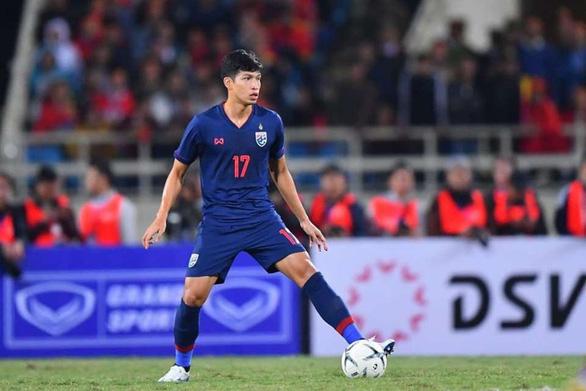 Các tuyển thủ Thái tiếc đứt ruột và xin lỗi vì không thắng Việt Nam - Ảnh 1.