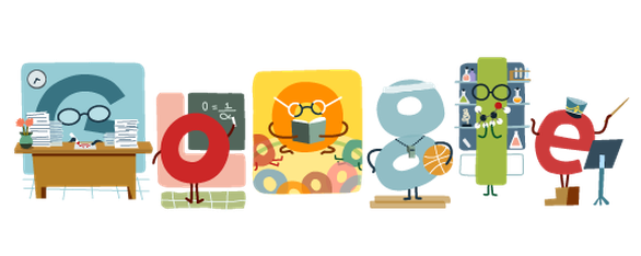 Google tri ân các thầy cô nhân ngày Nhà giáo Việt Nam - Ảnh 1.