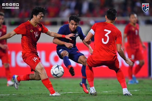 FIFA: Việt Nam hòa Thái Lan 0-0 khiến bảng G hấp dẫn và khó lường - Ảnh 1.
