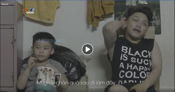 Câu chuyện về 2 anh em biểu diễn nghệ thuật đường phố đoạt giải nhất ABU 2019 - Ảnh 2.