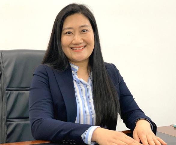 NCB bổ nhiệm thêm phó tổng giám đốc - Ảnh 1.