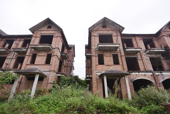 Bất chấp COVID-19, tín dụng bất động sản vẫn tăng - Ảnh 1.