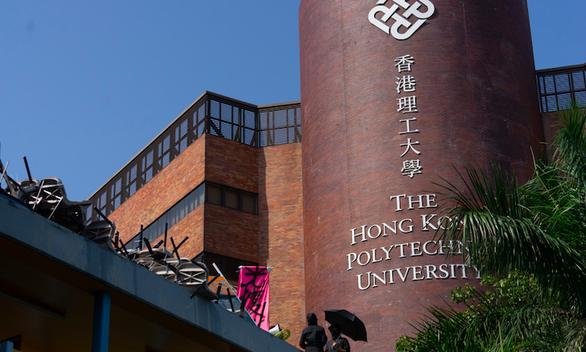 Các đại học Đài Loan mở cửa tiếp nhận sinh viên rời Hong Kong do bất ổn - Ảnh 1.