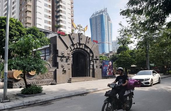 Vì sao Lã Vọng câu được một loạt 9 dự án vàng giữa thủ đô? - Ảnh 1.