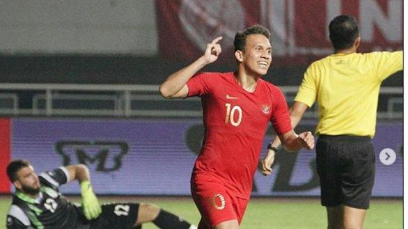 U22 Indonesia chọn cầu thủ đá ở Ba Lan dự SEA Games 30 - Ảnh 1.