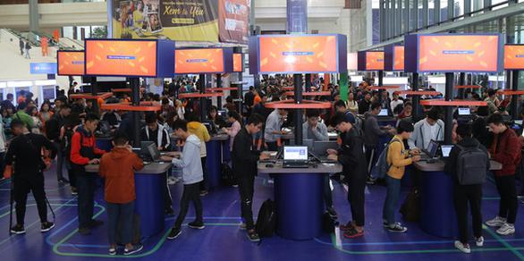 70% doanh nghiệp Việt không biết bắt đầu chuyển đổi số từ đâu - Ảnh 4.