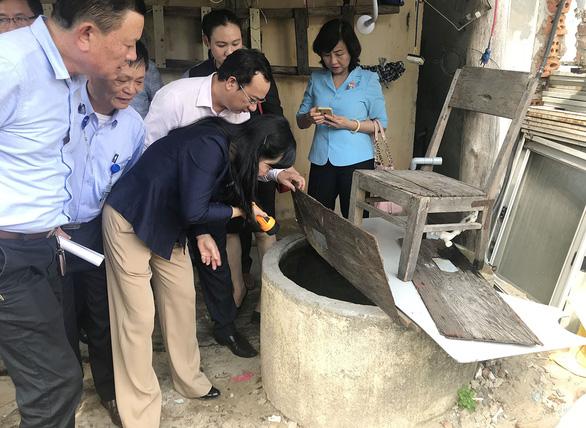 Bộ trưởng Bộ Y tế Nguyễn Thị Kim Tiến: Tôi cảm ơn những lời chỉ trích - Ảnh 5.