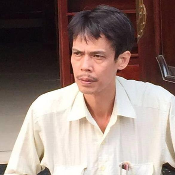 Khởi tố, bắt tạm giam Phạm Chí Dũng - Ảnh 1.