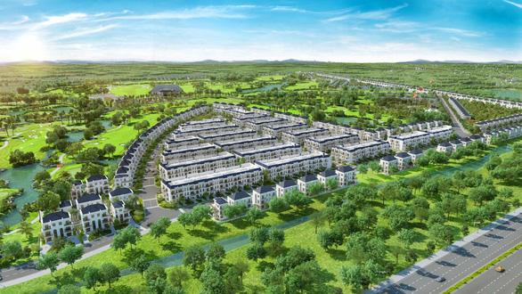 Tiềm năng nội tại để bất động sản Long An cất cánh - Ảnh 1.
