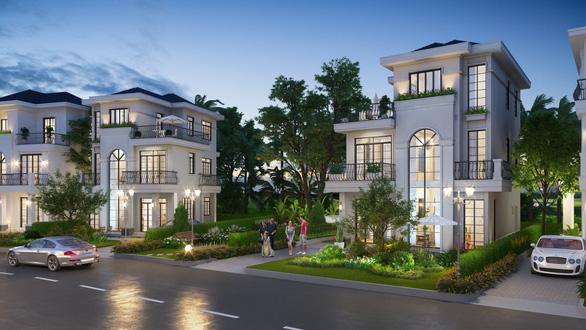 Tiềm năng nội tại để bất động sản Long An cất cánh - Ảnh 2.