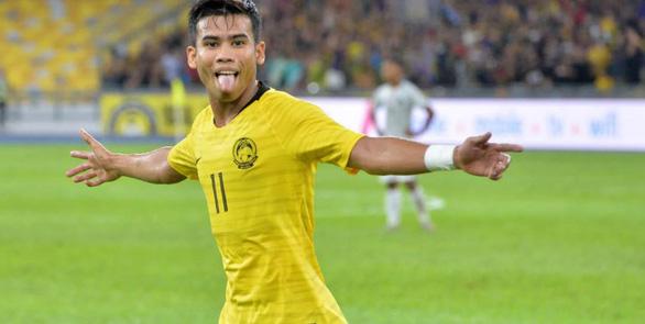 Malaysia gây sốc khi loại bỏ siêu tiền đạo Safawi ở SEA Games 30 - Ảnh 1.