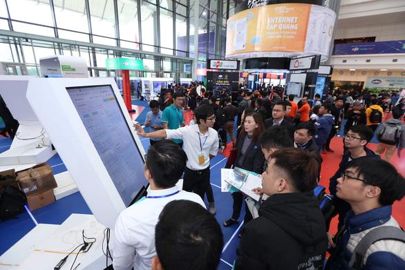 70% doanh nghiệp Việt không biết bắt đầu chuyển đổi số từ đâu - Ảnh 2.