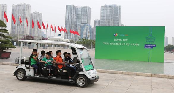 70% doanh nghiệp Việt không biết bắt đầu chuyển đổi số từ đâu - Ảnh 1.