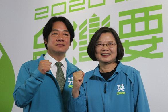 Bắc Kinh đe dọa: Đài Loan đòi độc lập là chuốc lấy tai họa - Ảnh 2.