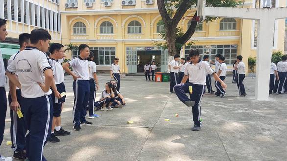 TP.HCM tuyển bổ sung 93 học sinh vào lớp 10 chuyên - Ảnh 1.