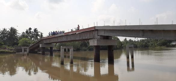 Hàng triệu dân miền Tây đỡ vất vả với 418 cầu bêtông mới - Ảnh 4.