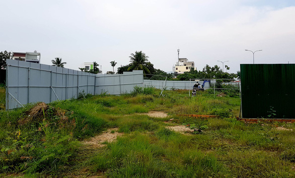 Khánh Hòa yêu cầu dừng ngay việc huy động vốn dự án Cồn Tân Lập - Ảnh 2.