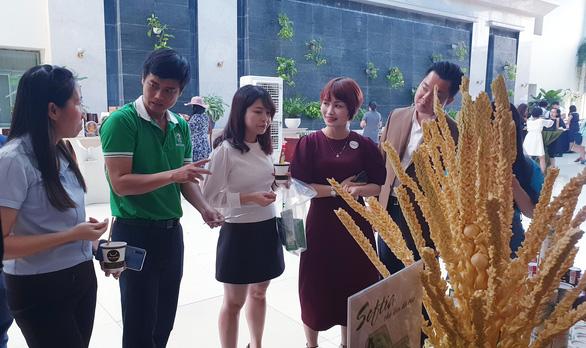 Người Việt tăng độ chịu chi cho sản phẩm có thành phần tự nhiên - Ảnh 1.