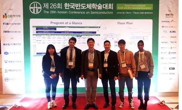 Nhà khoa học trẻ ĐH Duy Tân được trao giải thưởng KHCN và đổi mới ASEAN - Hàn Quốc - Ảnh 2.
